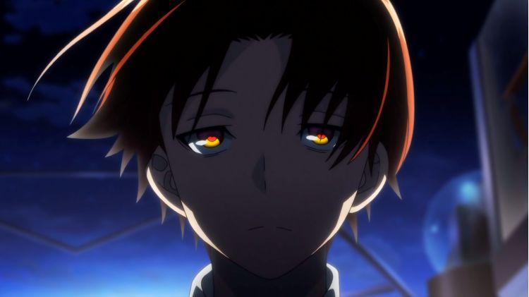 Kiyotaka Ayanokouji - Anime Dengan Karakter Anime Yang Gue Banget