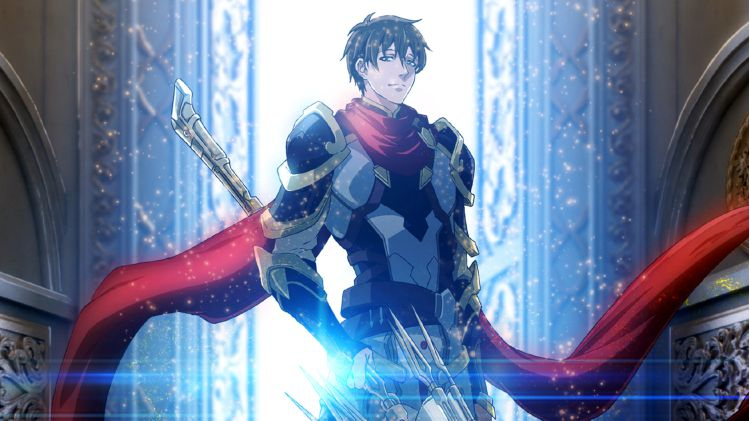 Quanzhi Gaoshou - Anime Yang Mirip Seperti Sword Art Online