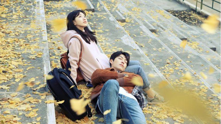 Uncontrollably Fond - Drama Korea Terpopuler Tahun 2016